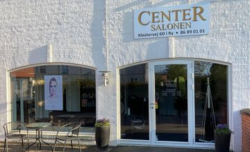 Center Salonen i Ry